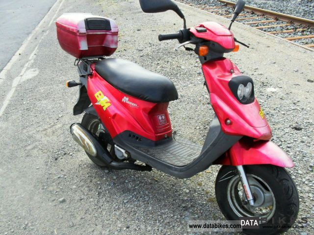 PGO Scooter #14