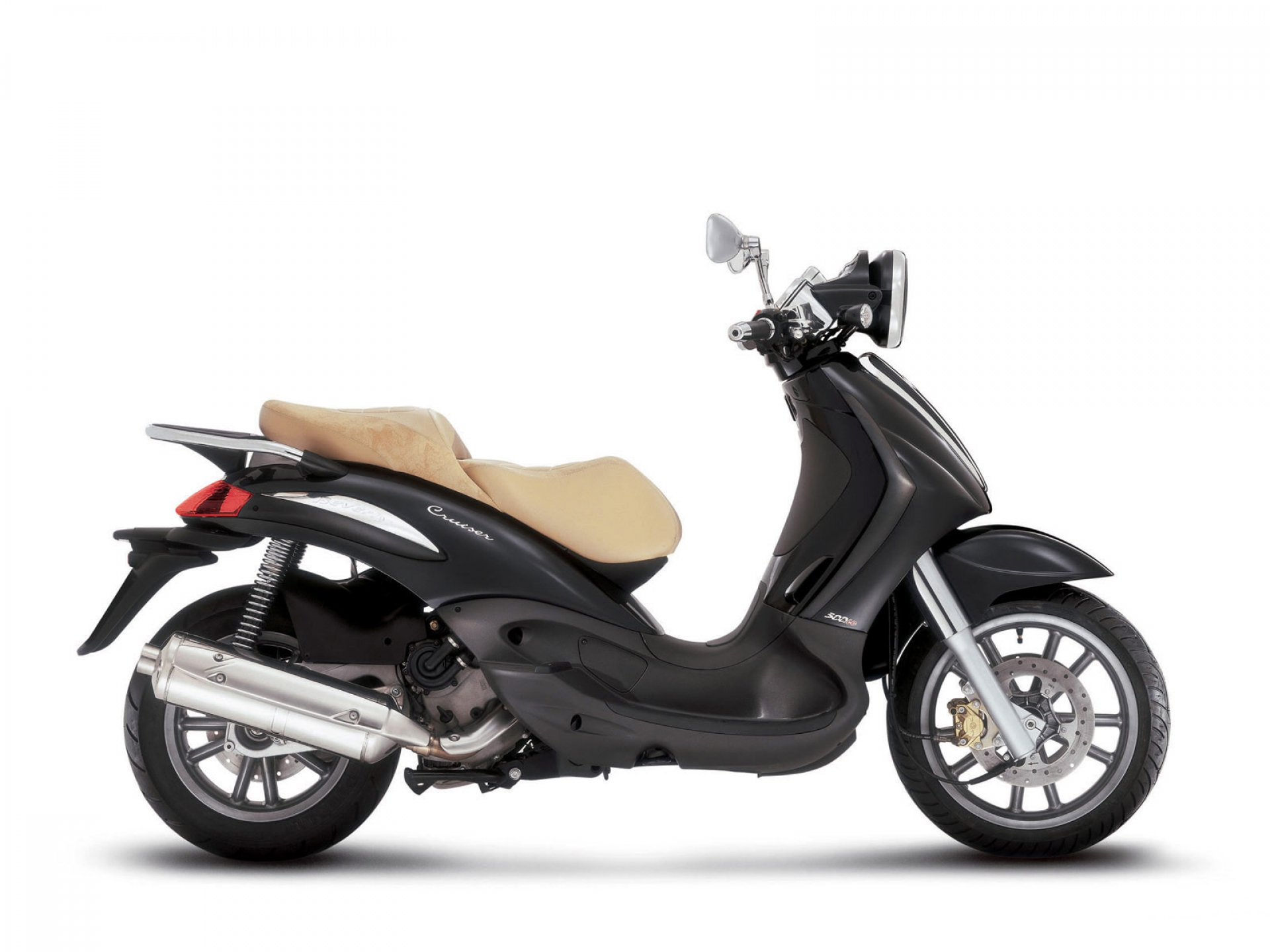 2006 piaggio beverly 500 moto zombdrive com. Black Bedroom Furniture Sets. Home Design Ideas