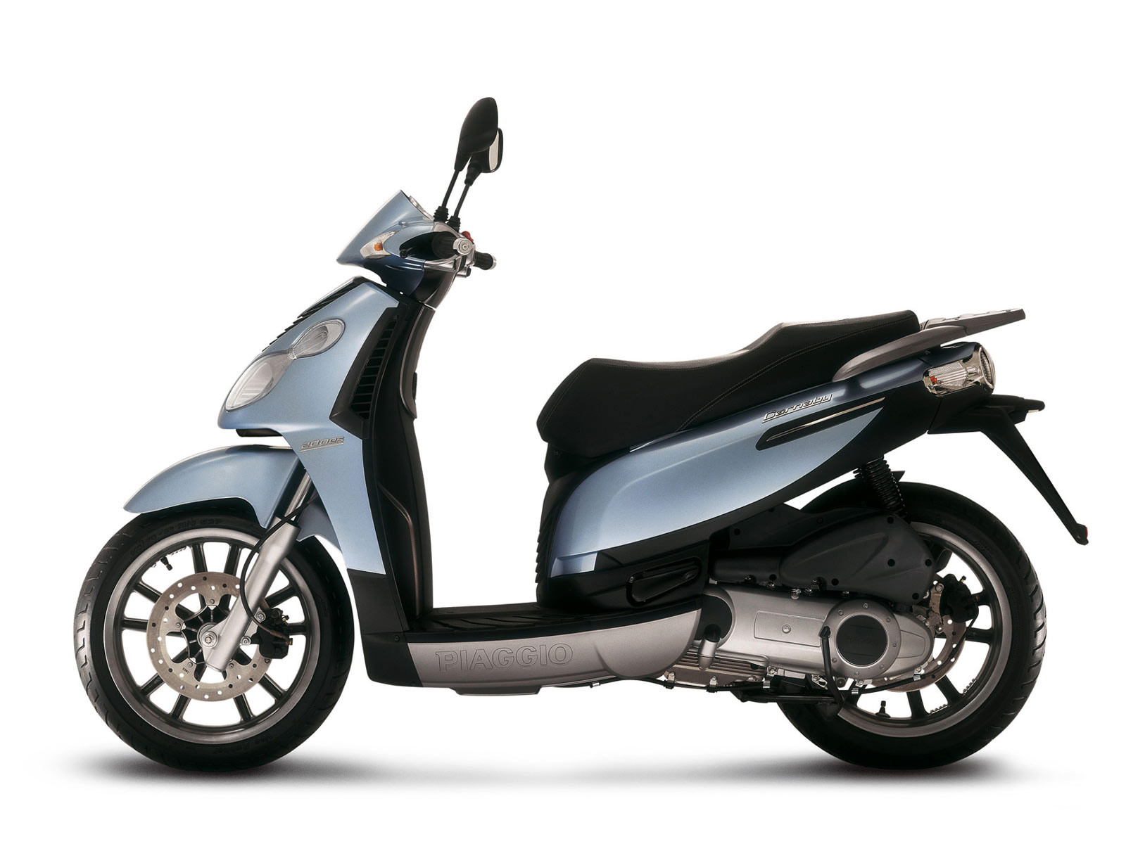 2007 piaggio liberty 125 4 stroke moto zombdrive com. Black Bedroom Furniture Sets. Home Design Ideas