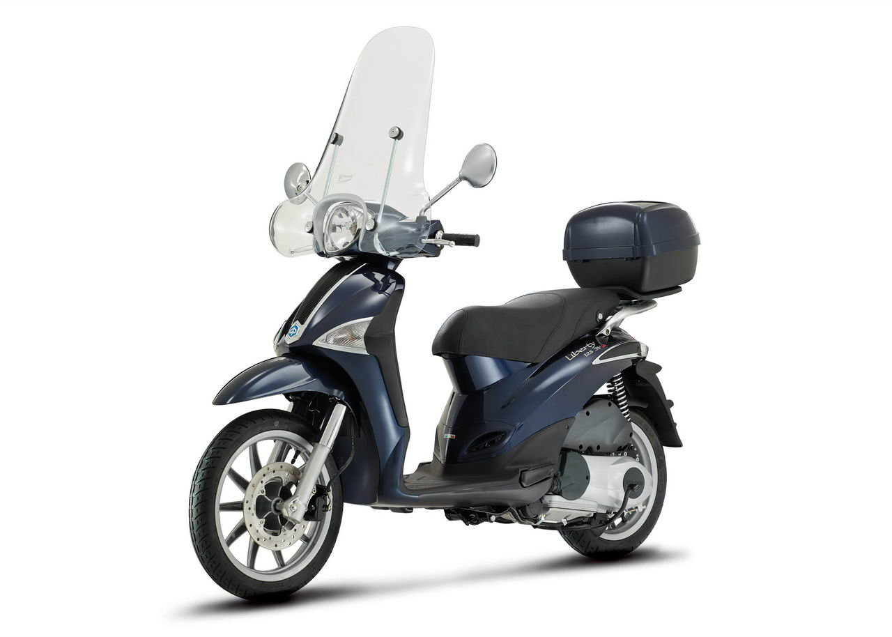 piaggio piaggio liberty 150 moto zombdrive com. Black Bedroom Furniture Sets. Home Design Ideas