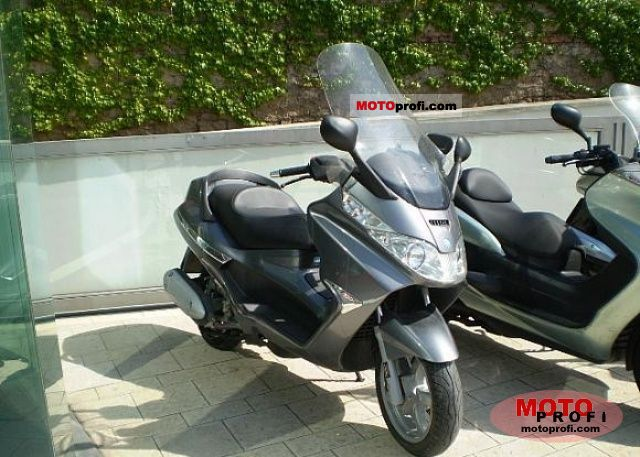 2007 Piaggio Liberty Catalyzed #10