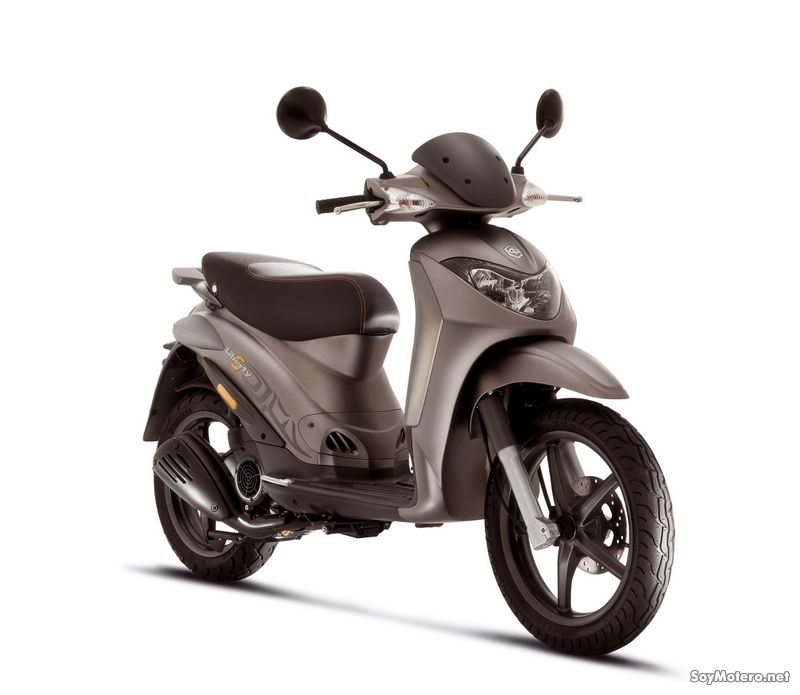piaggio piaggio liberty s 125 moto zombdrive com. Black Bedroom Furniture Sets. Home Design Ideas