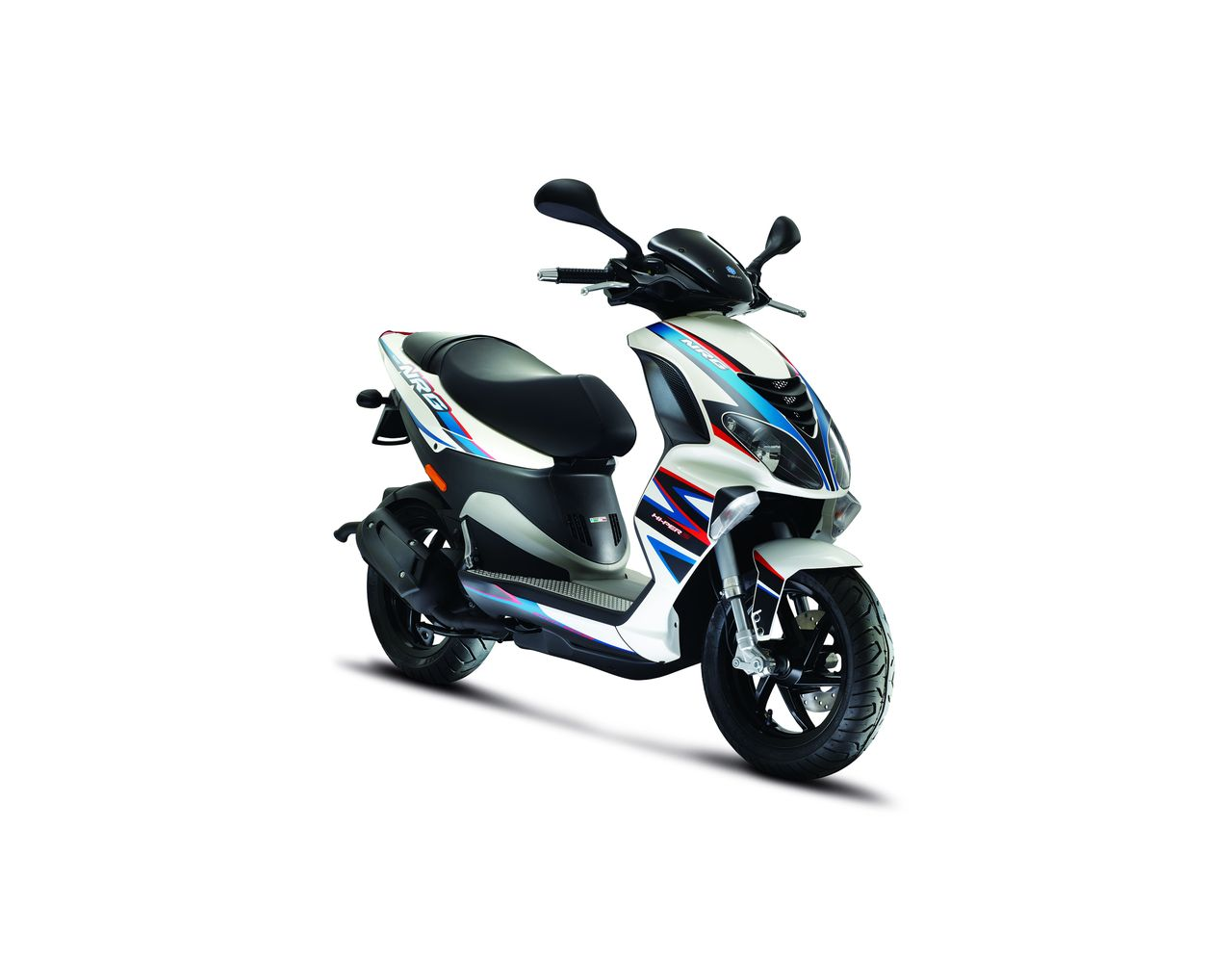 Piaggio NGR Power DT #10
