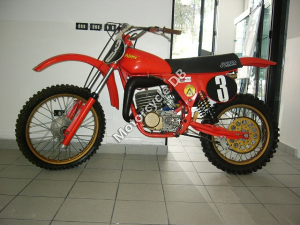 Puch GS 125 F 5 1985 #4