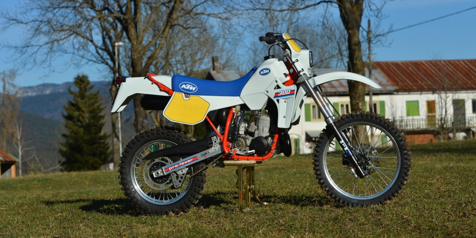 Puch GS 350 F 5 1986 #3