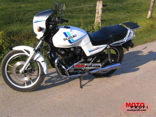 Puch GS 504 F 4 T 1986 #4