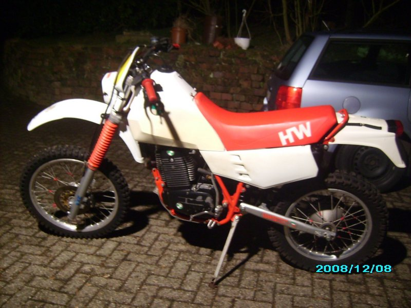 Puch GS 504 F 4 T #4