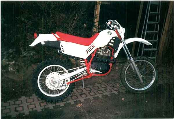 Puch GS 560 F 4 T #2
