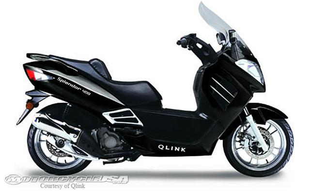 Qlink Legend 250 2007 #13