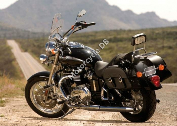 Rhino Hunter Softail FLM 004 2008 #10