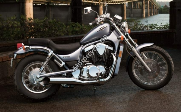 Rhino Hunter Softail FLM 004 2008 #8