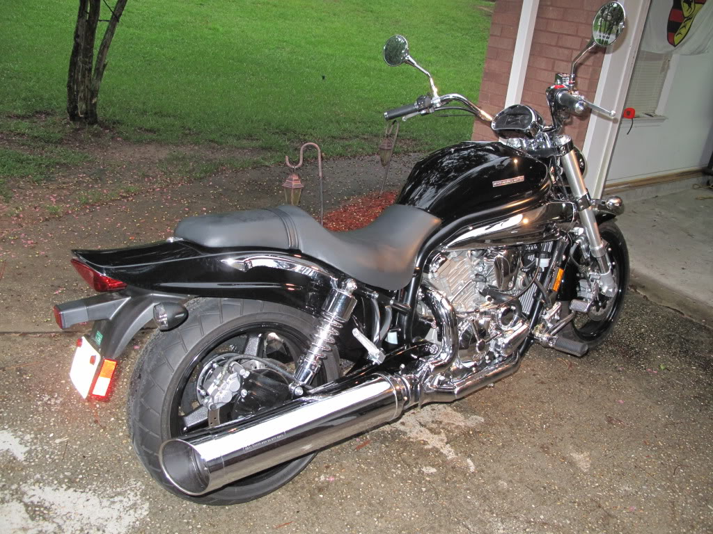 Rhino HUnter Softail STP 002 2008 #11