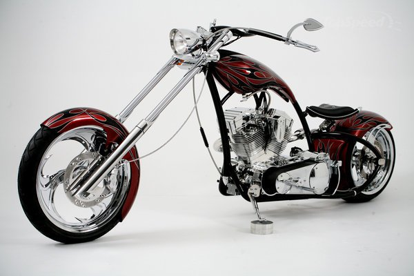 Rucker Motorcycles #3