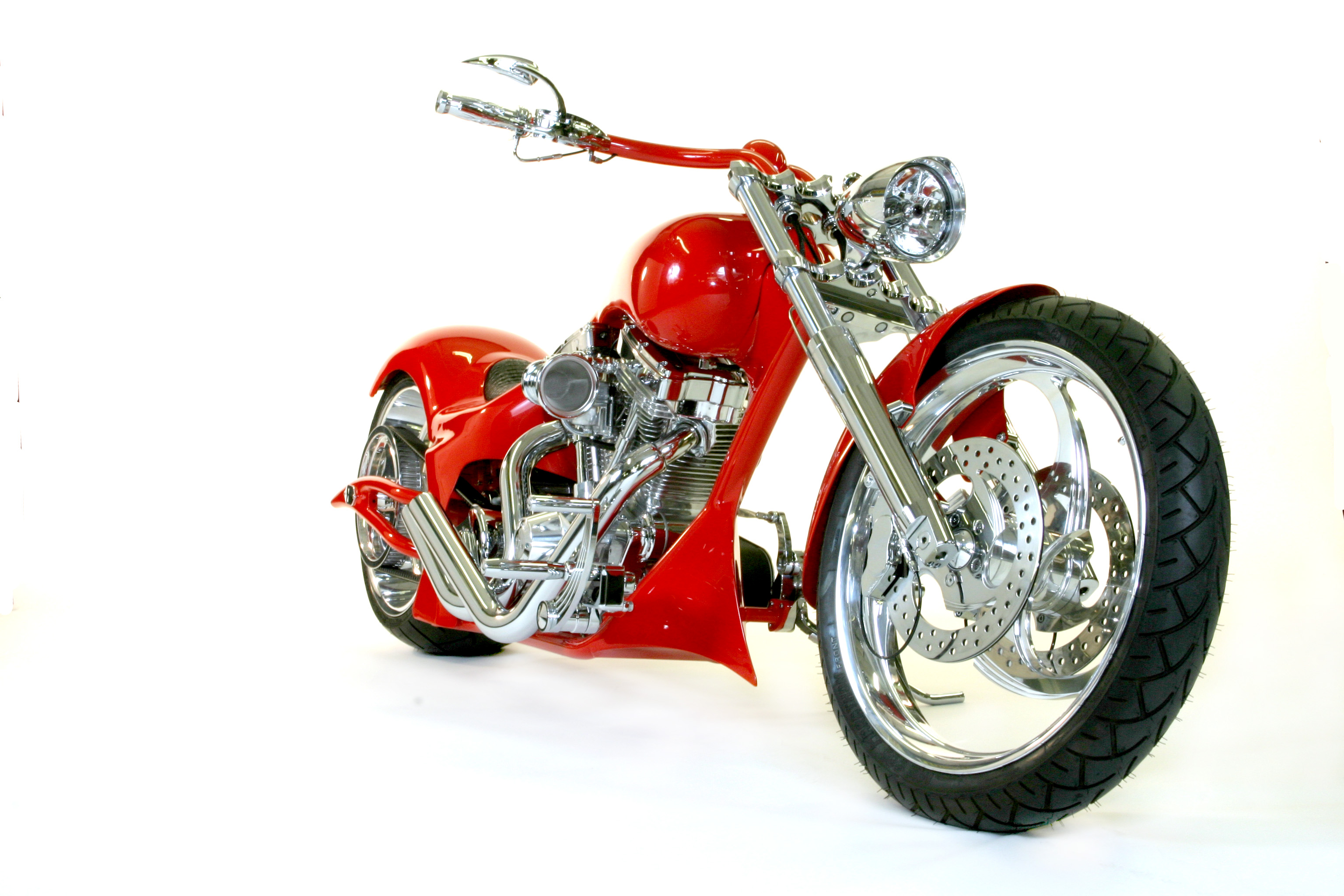 Rucker Motorcycles #4
