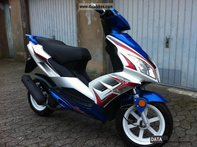 Sachs SpeedJet RS 2011 #11