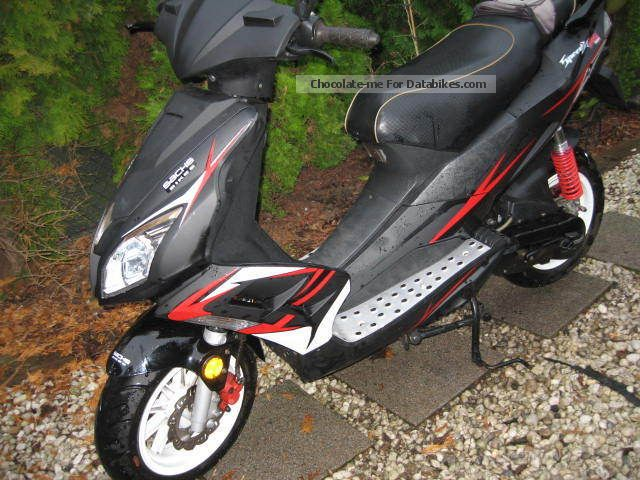 Sachs SpeedJet RS 2011 #2