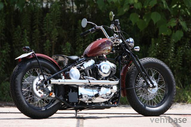 Samurai Chopper Type 7 2009 #2