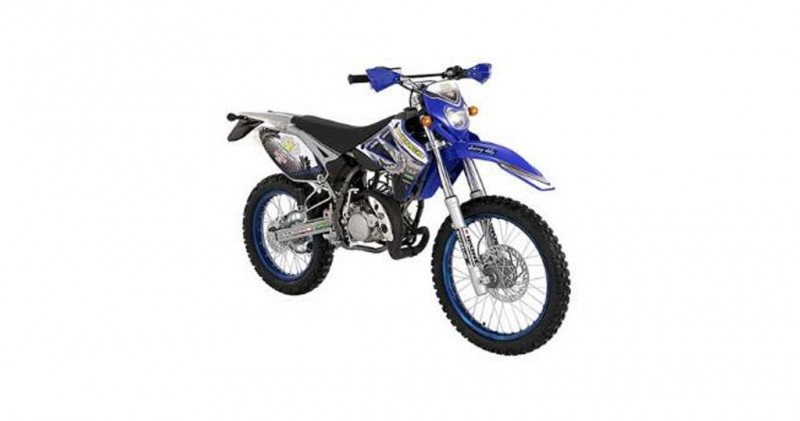 Sherco 125 Enduro Shark Replica #12