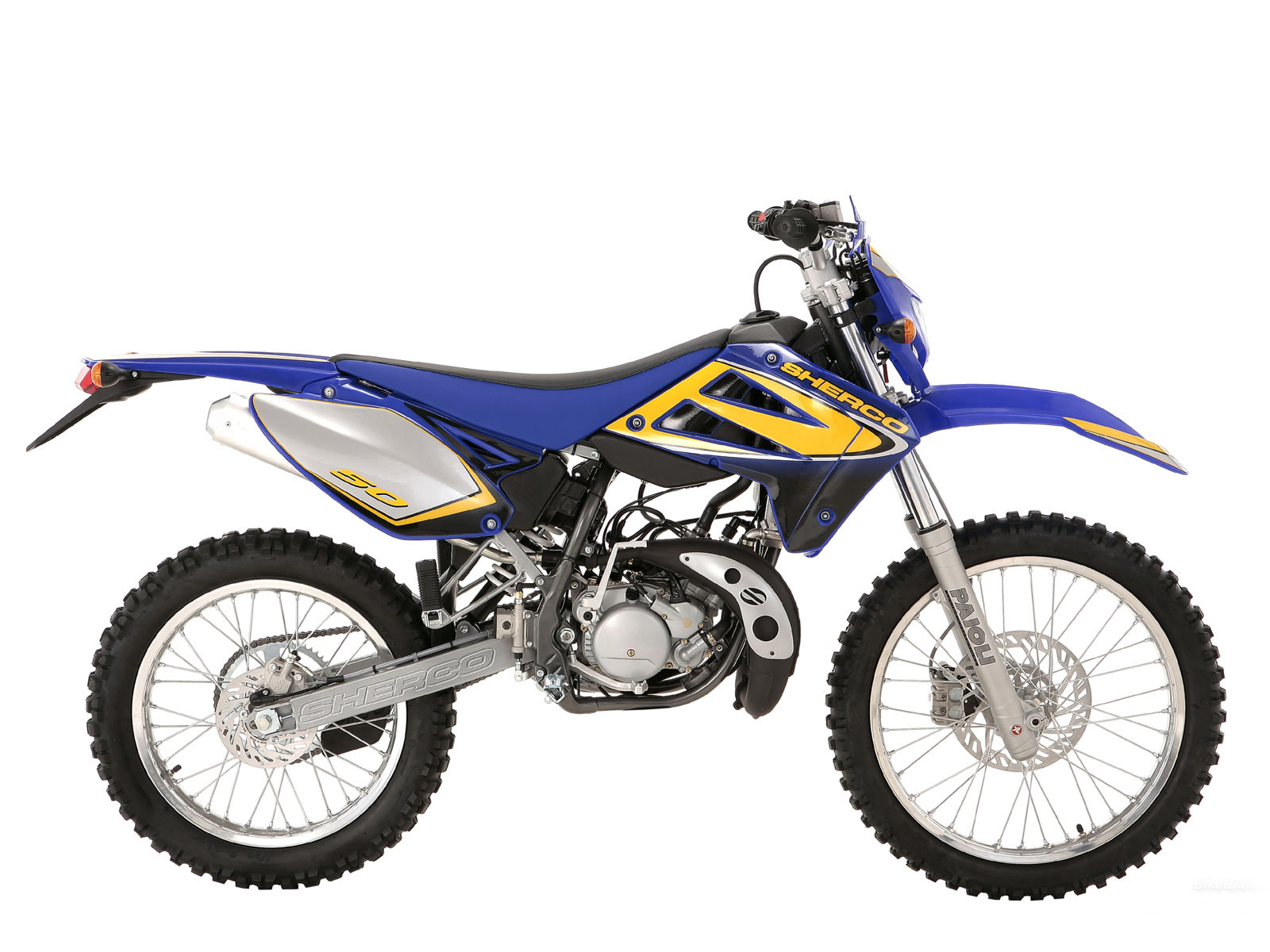 2008 sherco 50cc enduro moto zombdrive com. Black Bedroom Furniture Sets. Home Design Ideas