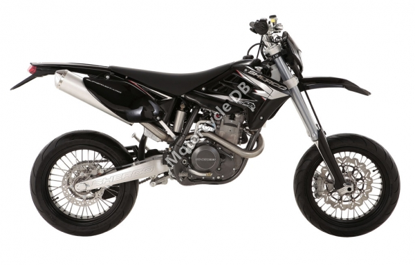 Sherco 5.1i 4T Supermotard #1
