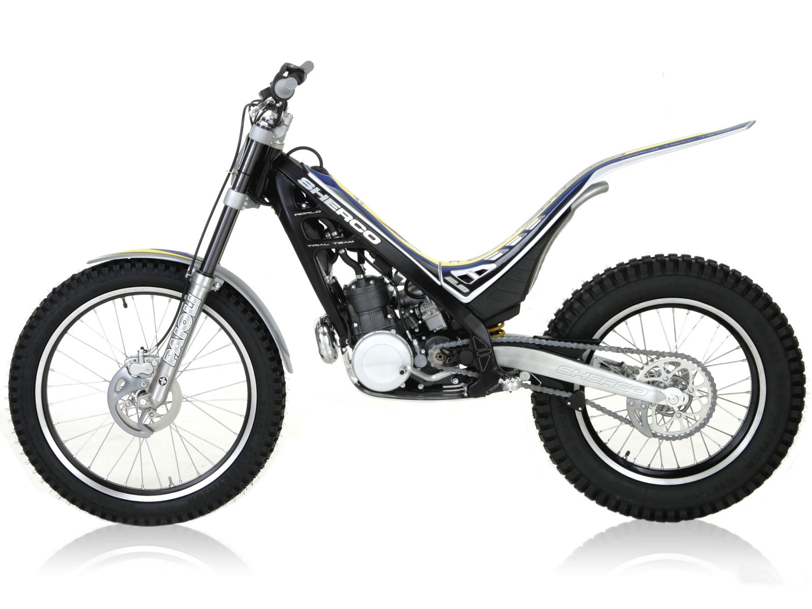 Sherco 5.1i 4T Supermotard #9