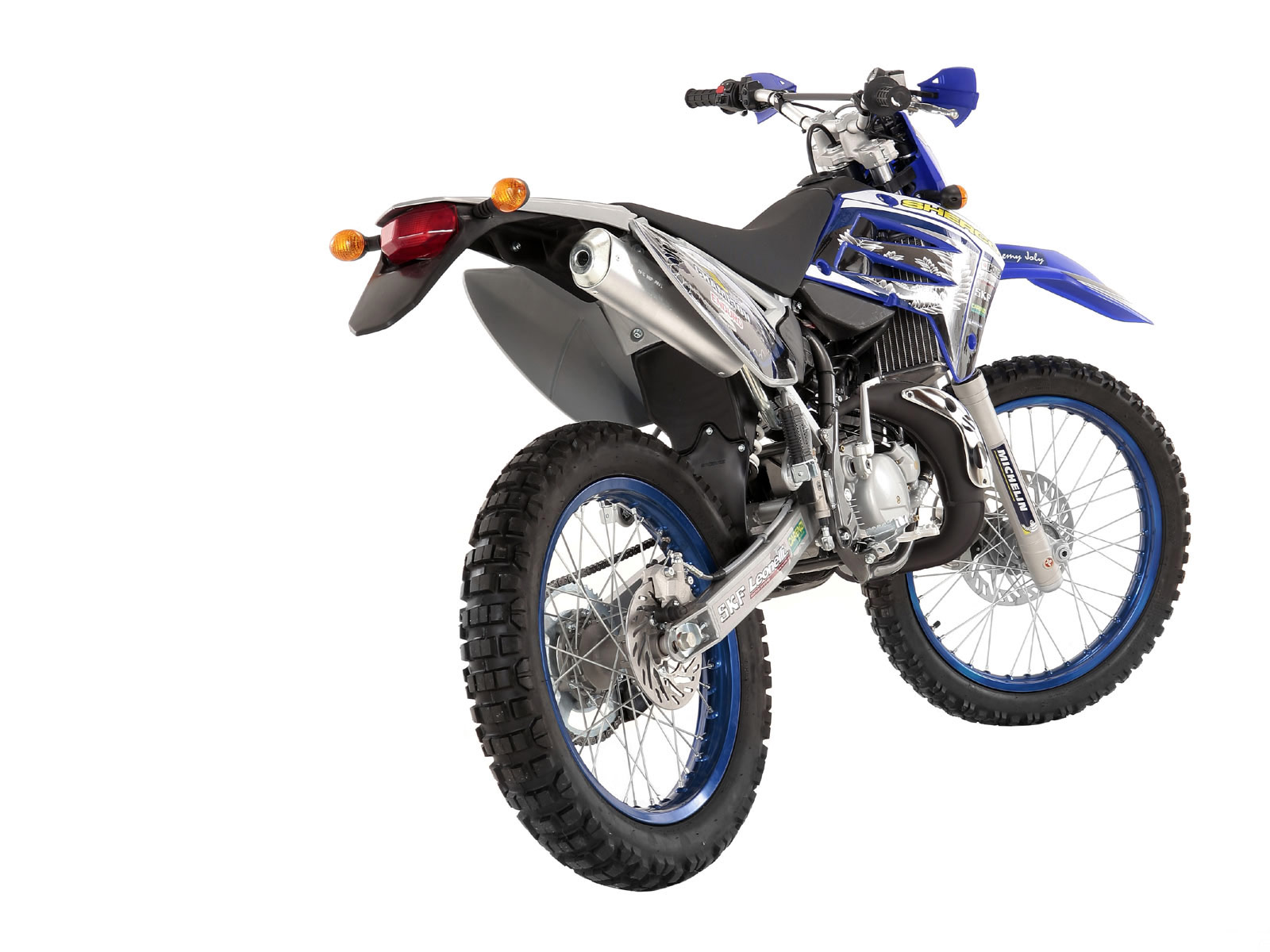Sherco 5.1i 4T Supermotard #10