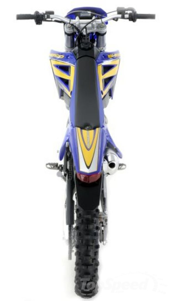 Sherco 5.1i 4T Supermotard #2