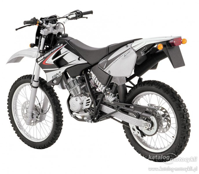 Sherco 5.1i 4T Supermotard #7