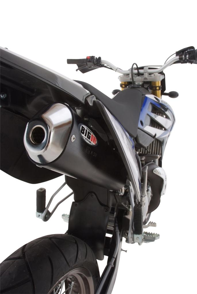 Sherco SM 125-F Black Panther #11