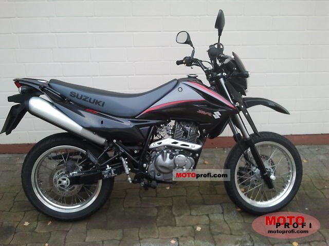 Sherco SM 5.1i-F Black Panther 2011 #11