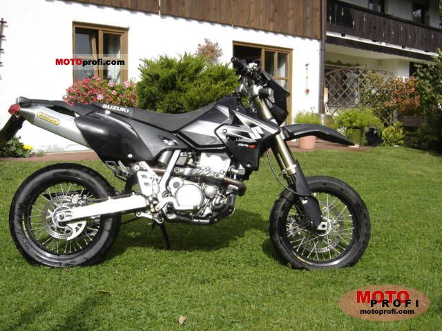 Sherco SM 5.1i-F Black Panther 2011 #12