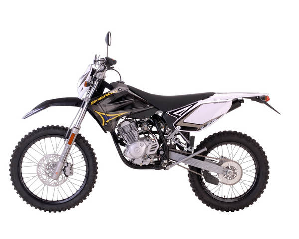 Sherco SM 5.1i-F Black Panther 2011 #3