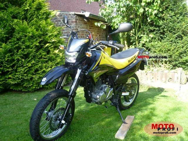 Sherco SM 5.1i-F Black Panther 2011 #6