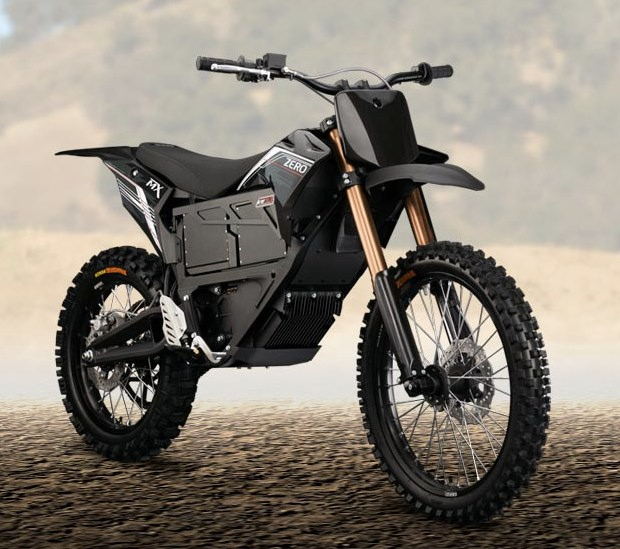 Sherco Urban SU 0.5 Base 2010 #10