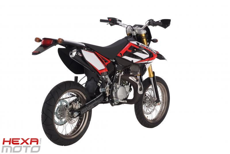 Sherco Urban SU 0.5 Base 2010 #4