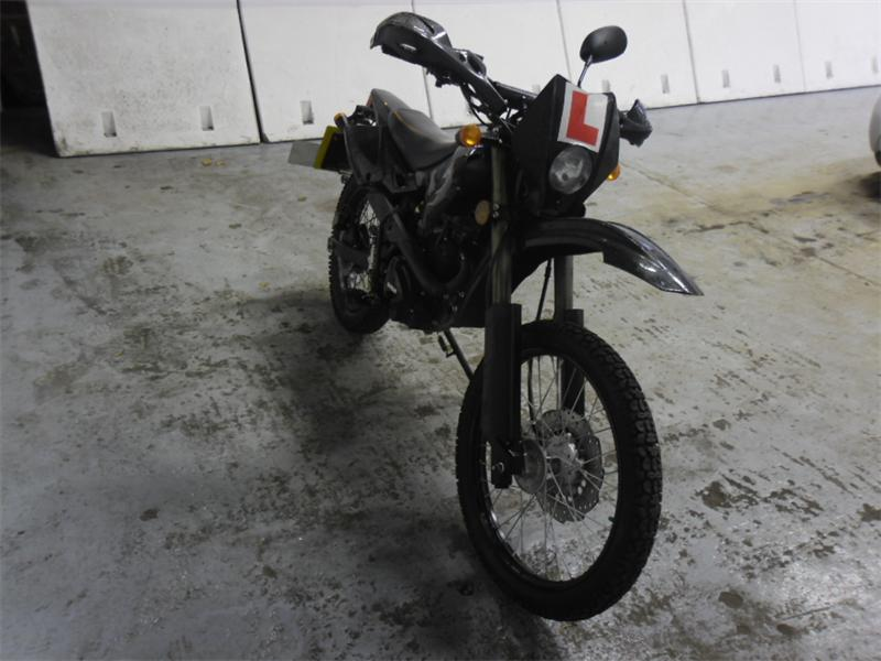 Shineray XY125GY 2011 #10