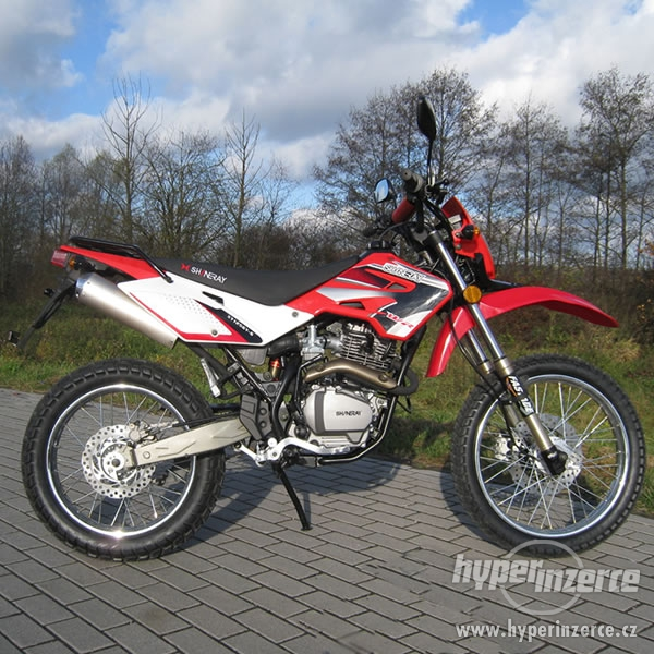 Shineray XY125GY 2011 #11