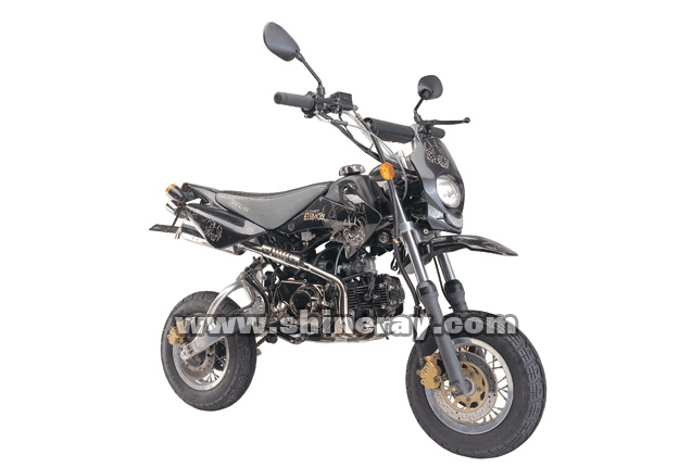 Shineray XY125GY 2011 #7