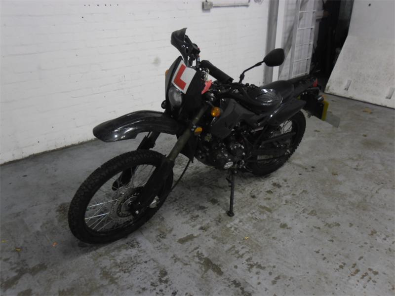 Shineray XY125GY 2011 #8