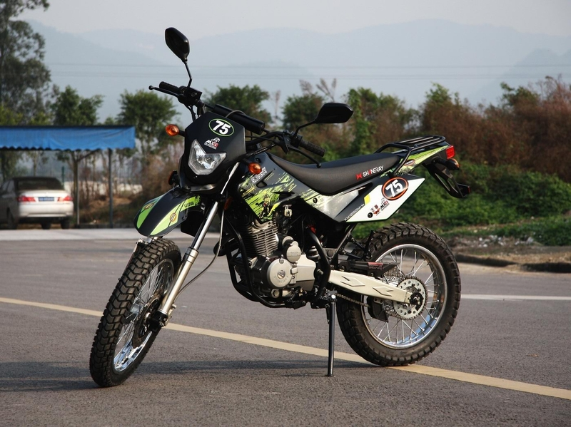 Shineray XY125GY-6 #10