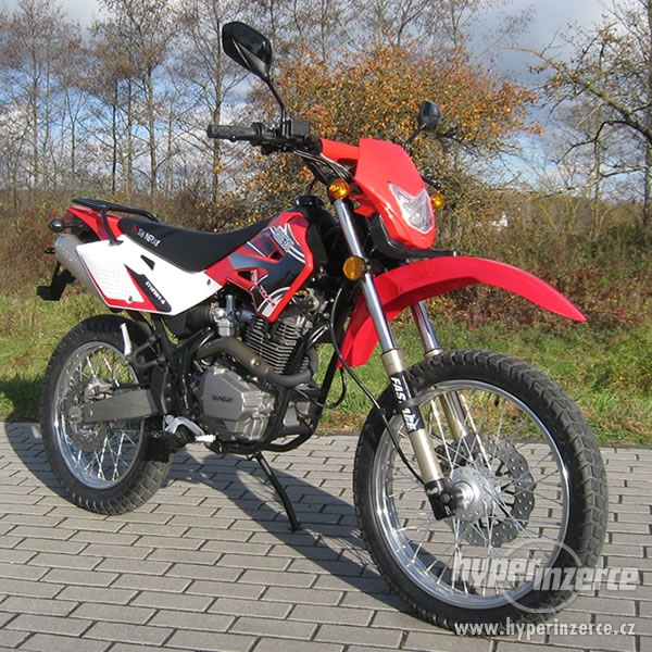 Shineray XY125GY-6 2011 #2