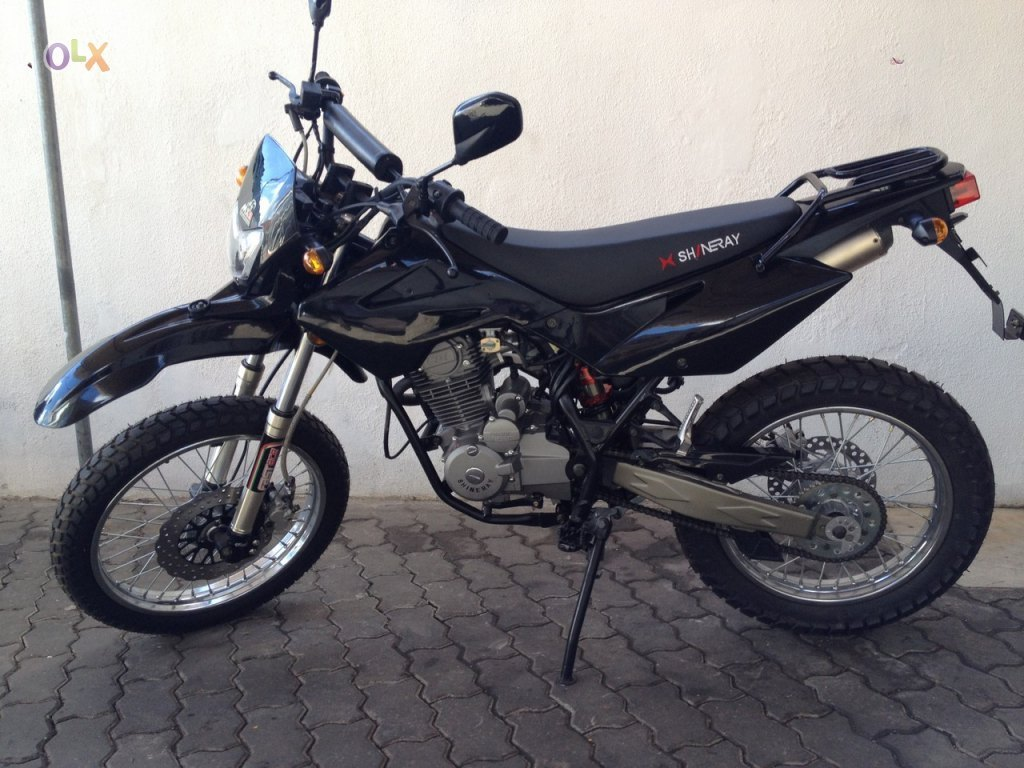 Shineray XY125GY-6 #6