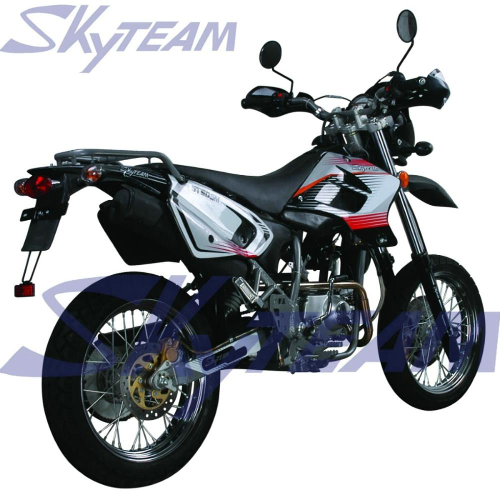Skyteam Super motard #4