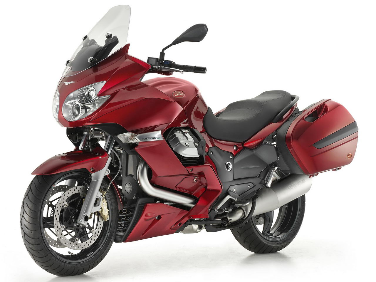 Sport touring Motorcycles #7