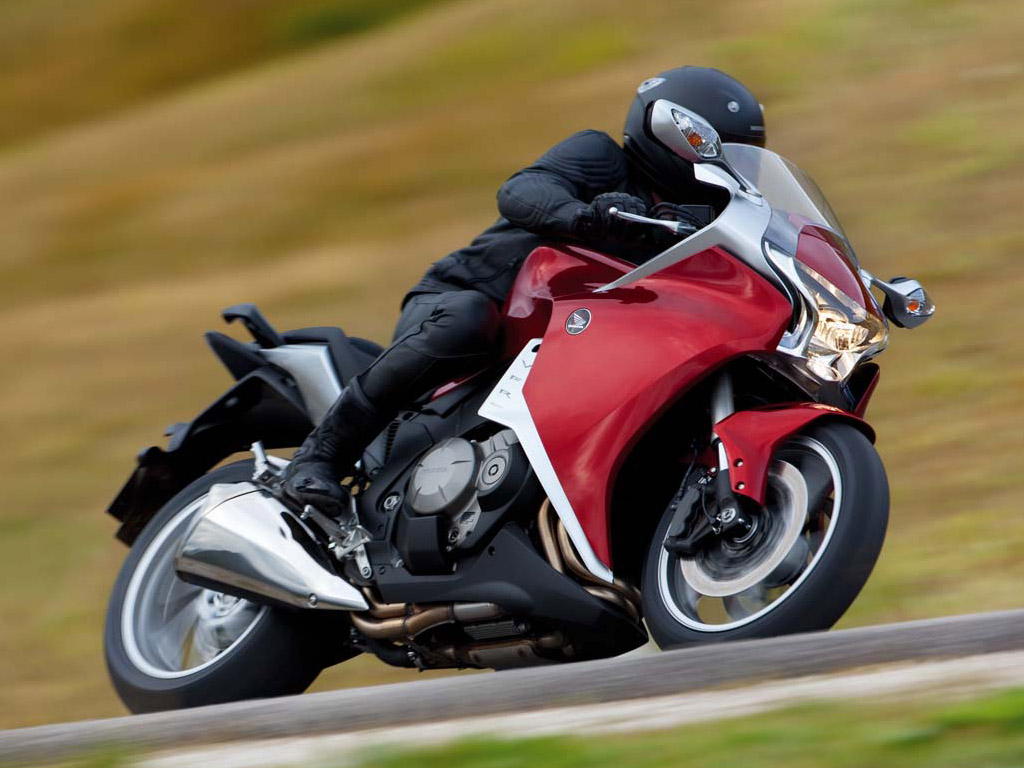 Sport touring Motorcycles #8