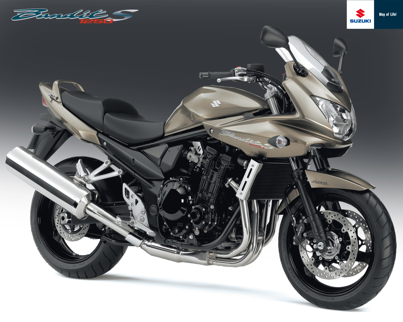 suzuki gsf 1200 sa bandit image 10. Black Bedroom Furniture Sets. Home Design Ideas