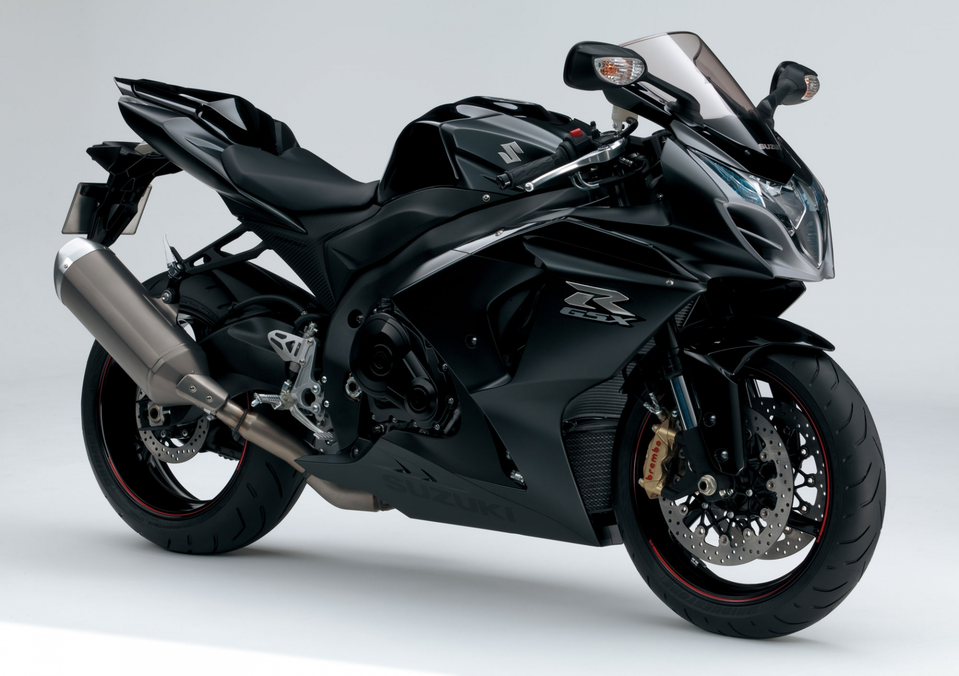 The Yoshimura USA special edition of the GSXR 1000 | moto-choice.com