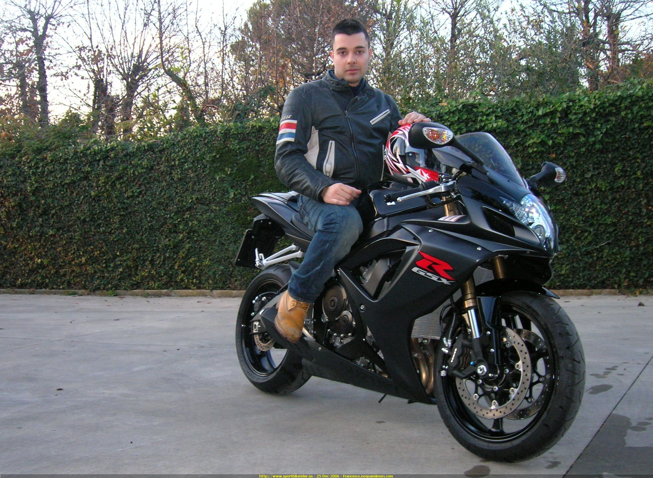 Tremendous 2006 Suzuki Gsx R 600 Image 11 Ibusinesslaw Wood Chair Design Ideas Ibusinesslaworg