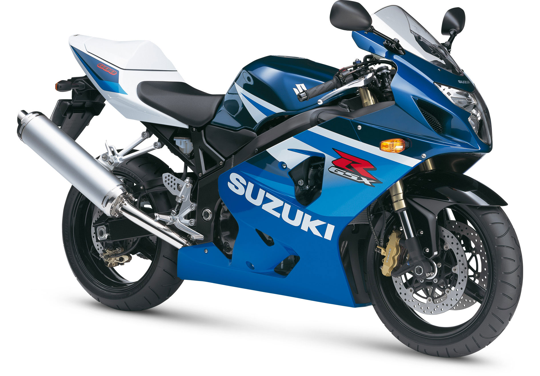 2006 suzuki gsx r 600 20th anniversary moto zombdrive com. Black Bedroom Furniture Sets. Home Design Ideas
