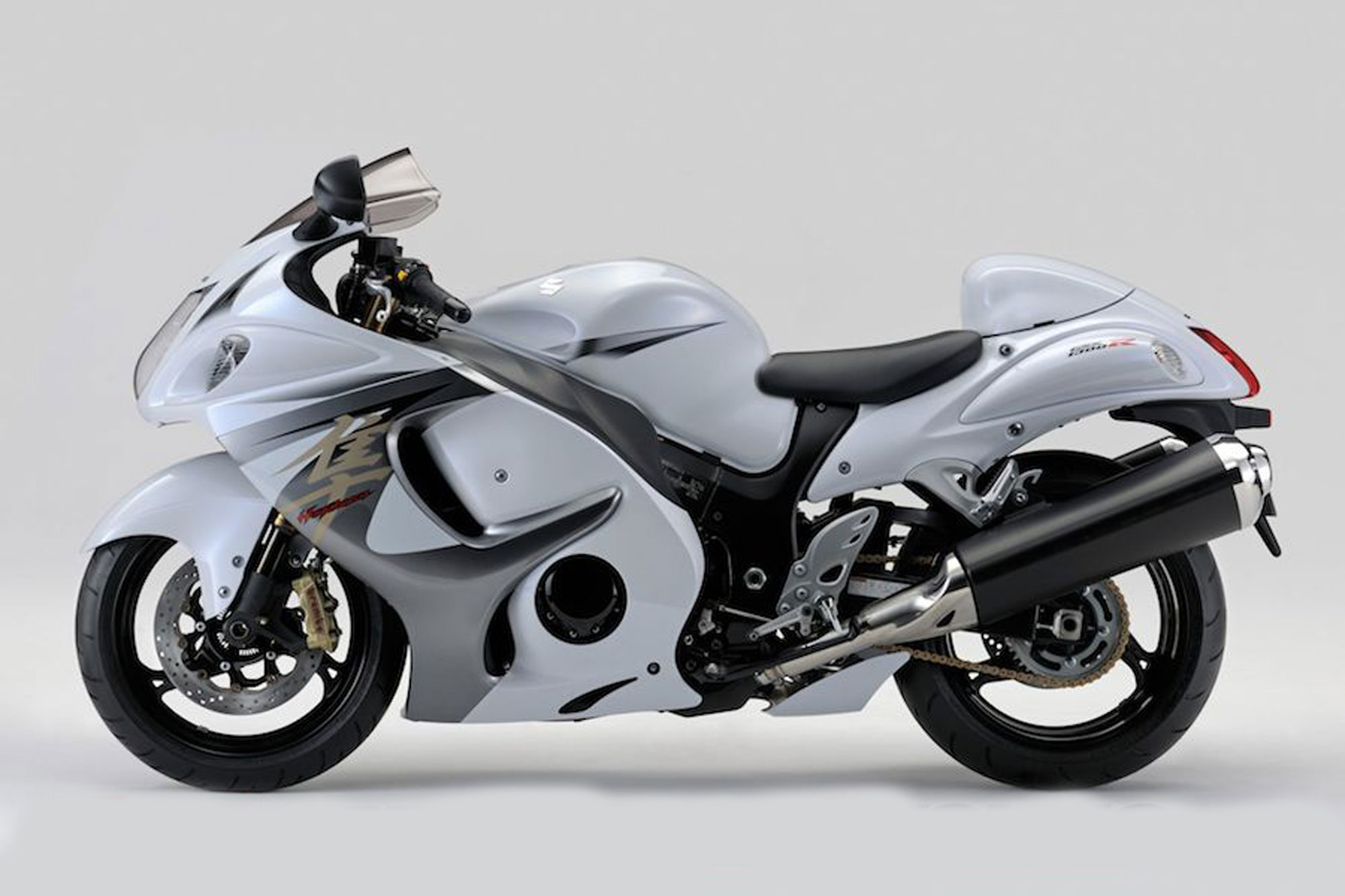 Suzuki Hayabusa Comparo Photos Motorcycle USA 2000×1333